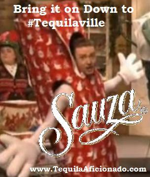 #tequilaville, tequilaville, wrappingville, sauza, tequila, justin timberlake