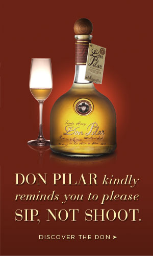 don pilar, tequila