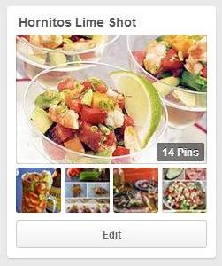 hornitos lime shot, recipes