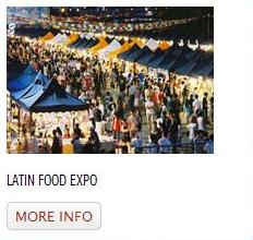 Latin Food expo