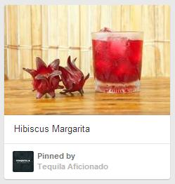 hibiscus margarita, Tequila Drinks