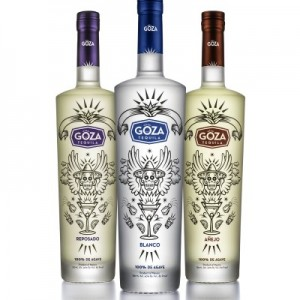 goza, tequila, tequila aficionado, sipping off the cuff, tequila tasting