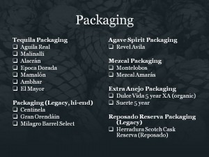 Slide3 Packaging, Brands of Promise