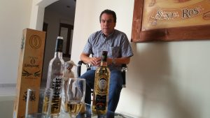 Embajador Tequila: Business As Usual http://wp.me/p3u1xi-4lf