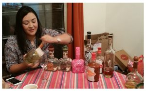 Women In The Tequila Industry: Anahí Rivera http://wp.me/p3u1xi-4zZ