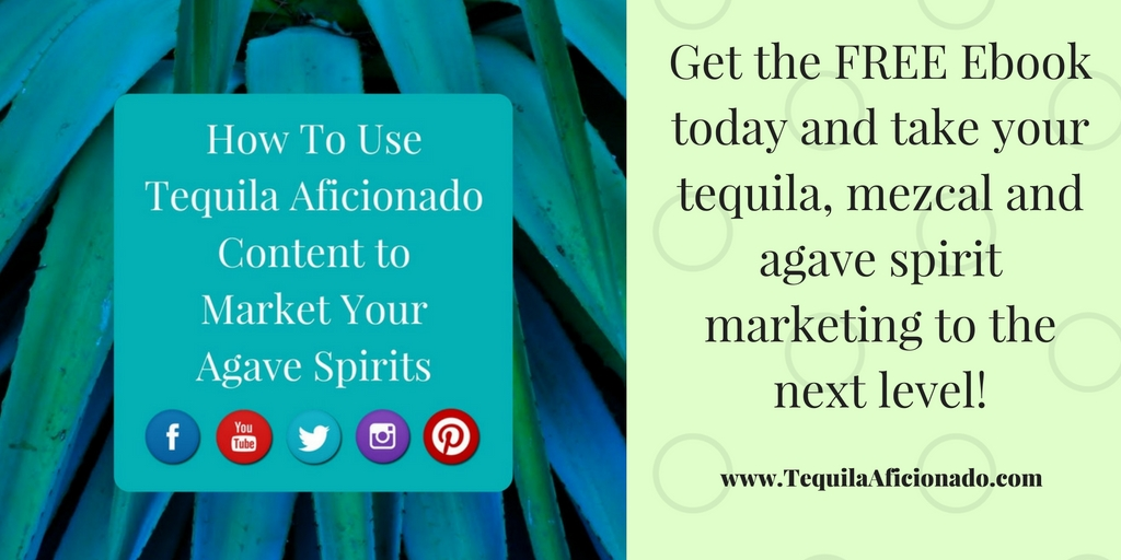 How To Use Tequila Aficionado Content to Market Your Agave Spirits http://wp.me/p3u1xi-4Gk