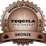 2016 Brands of promise awards for Blue Agave Spirit, Sotol, Raicilla, Best of Show http://wp.me/p3u1xi-4Lw